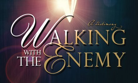 Member of the Week: C. Read, author of Walking With the Enemy: A Testimony