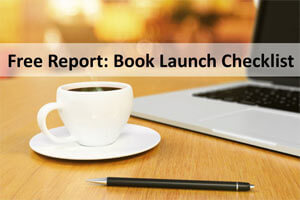 Free Book Launch Checklist