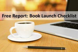 book launch checklist image