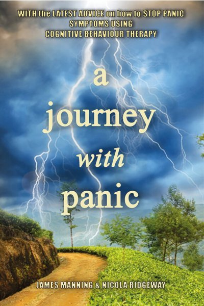 Book Award Winner: A Journey With Panic