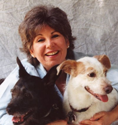Member Interview: Caryl Wolff, author of Puppy Socialization