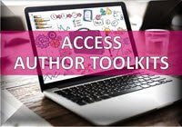 Author Toolkits - VIP Members Only