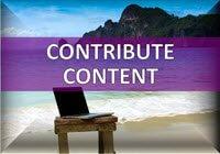 Contribute Content