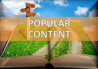 Popular Content