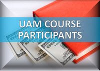 Ultimate Author Marketing Course - Participants