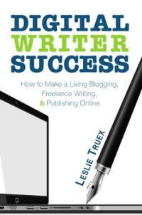 Digital Writer Success