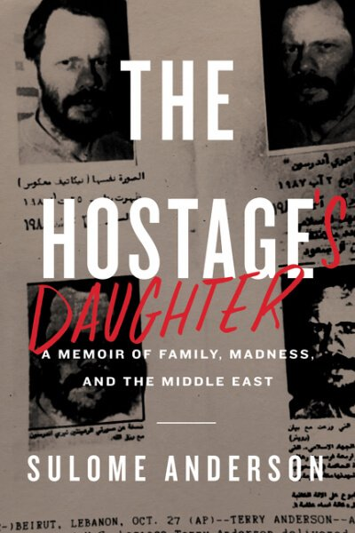 Book Award Winner: The Hostage's Daughter
