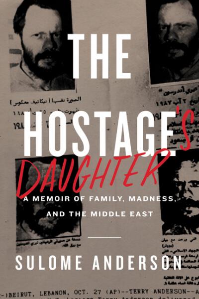 Book Award Winner: The Hostage's Daughter