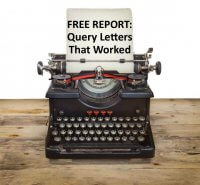 Sample Query Letters that Worked