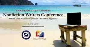 The Nonfiction Writers Conference Returns