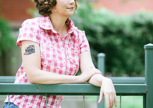 Author Interview: Carolyn Roark, Ghostwriter