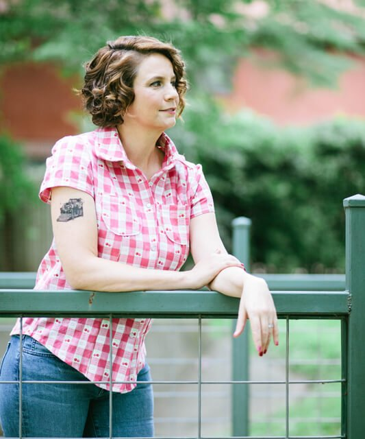 Member of the Week: Carolyn D. Roark