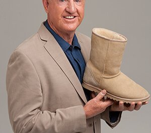 Teleseminar: Brand and Business-Building Strategies from the Founder of Ugg Boots
