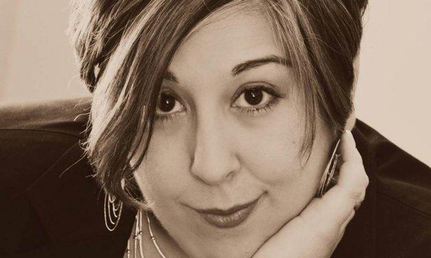 Member of the Week: Janet Bernstein, Author of the Memoir, Pizza on the Floor