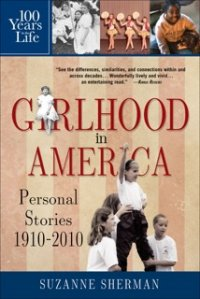 Girlhood in America