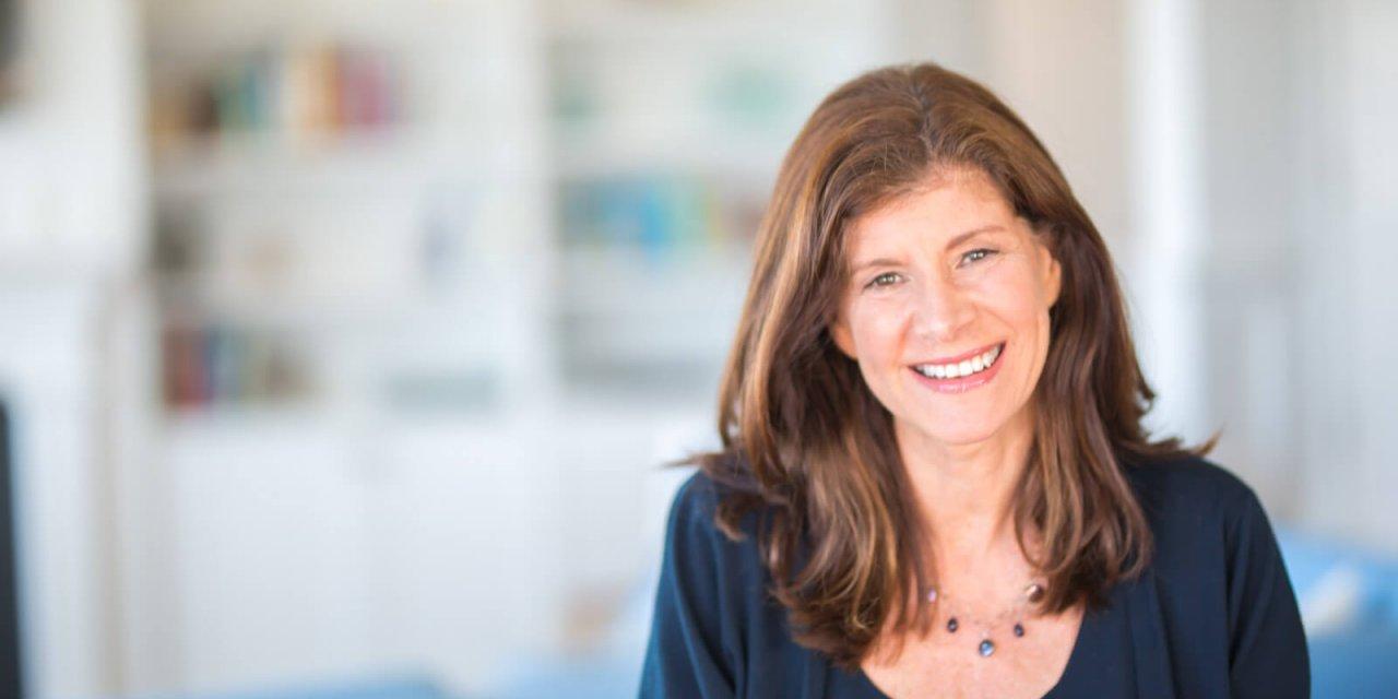 Teleseminar: Susannah Bailin on How to Create a Companion App for Your Book