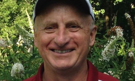 Member of the Week: Vince Hough, author of Residential Solar Energy