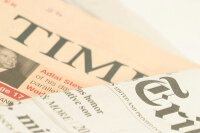 Write for Print Publications
