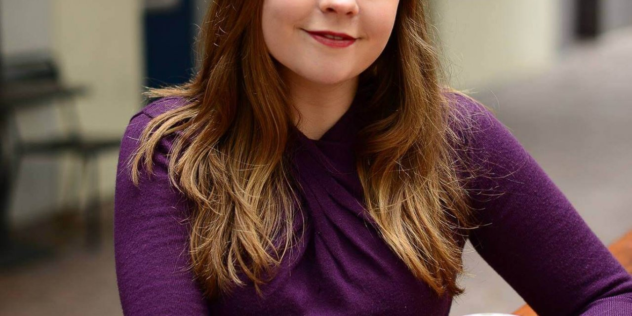 Introducing Local Chapter Leader Sarah Hackley of Austin, Texas