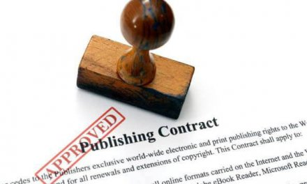 Understanding Publishing Contracts