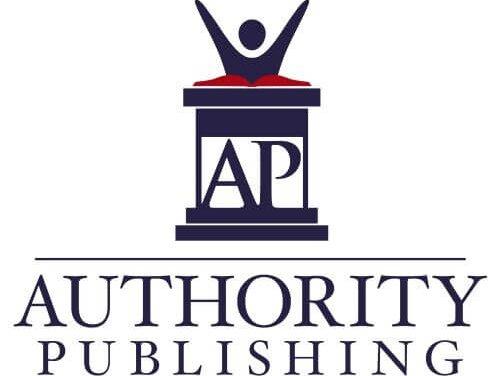 Best Nonfiction Book Publisher