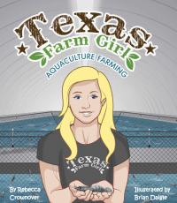 Texas Farm Girl Aquaculture Farming