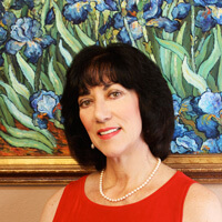 Member of the Week: Sue Hannibal, author of Spiritual Compass