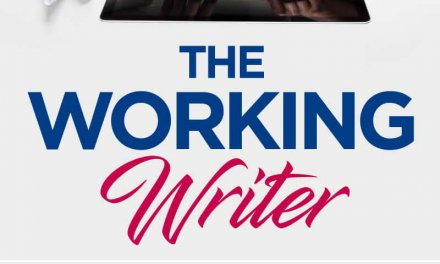 Member of the Week: Dan Ramsey, author of The Working Writer
