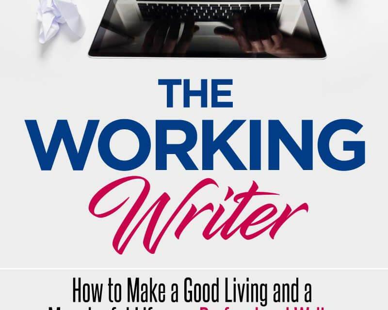 Member of the Week: Dan Ramsey, author of The Working Writer