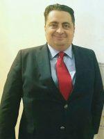 Dr Kenan Crnkic