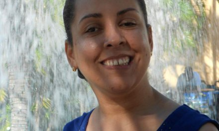 Member of the Week: Juana M. Ortiz, author of I Made It!
