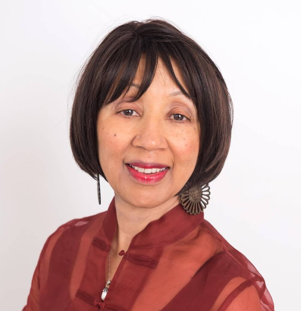 Member of the Week: Patricia Bell-Scott, author of The Firebrand and the First  Lady   Nonfiction Authors Association