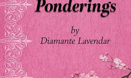 Book Award Winner: Poetry and Ponderings