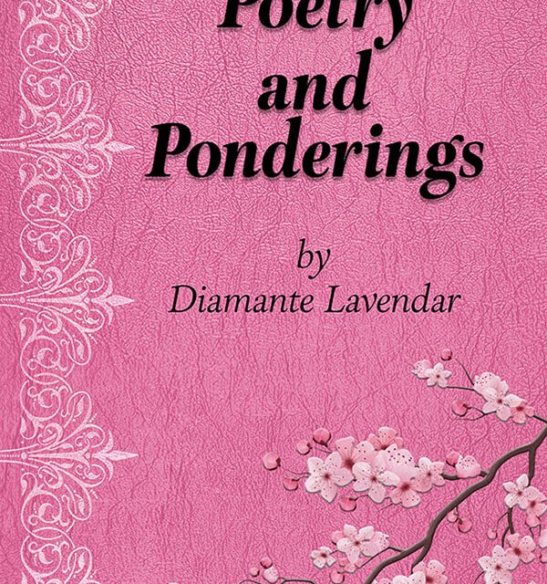 Book Award Winner: Poetry and Ponderings