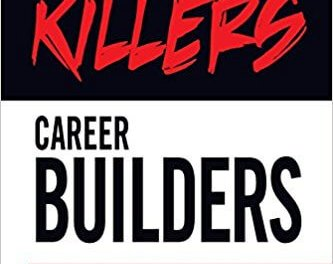 Book Award Winner: Career Killers/Career Builders