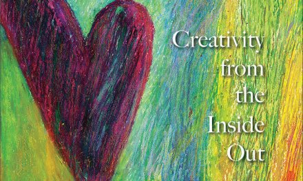 Book Award Winner: Wild Ideas: Creativity from the Inside Out