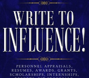 Member Interview: Carla D. Bass, author of Write to Influence!