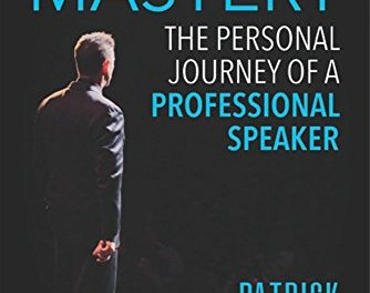 Book Award Winner: Keynote Mastery: The Personal Journey of a Professional Speaker