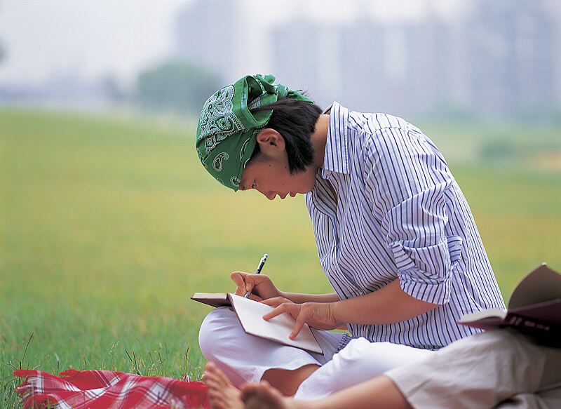 Round-Up Question of the Week: How do you carve out time for writing?