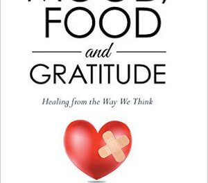 Member Interview: Bo L. Arnold, Author of Mood, Food and Gratitude: Healing from the Way We Think