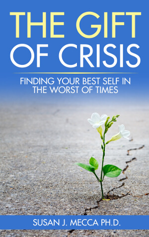 Member Interview: Susan Mecca, Author of The Gift of Crisis: Finding your best self in the worst of times