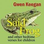 Said Frog