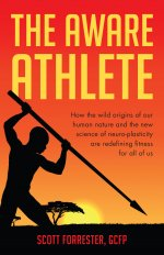 The Aware Athlete Cover