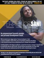 Terrence Sani