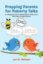 Prepping Parents Book