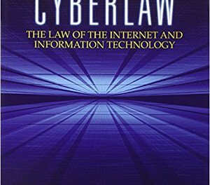 Member of the Week: Brian Craig, Author of Cyberlaw: The Law of the Internet and Information Technology