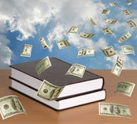 What revenue streams have you created for your author business?