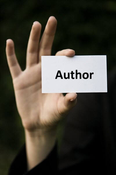 Tips for Creating an Author Bio That Will Grab Your Reader's Attention