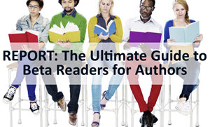 Beta Readers for Authors