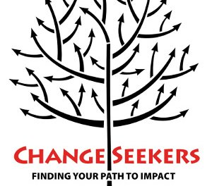 Member of the Week: Joanne Sonenshine, Author of ChangeSeekers: Finding Your Path to Impact